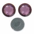 Strass Hotfix Swarovski mm. 3 Crystal Antique Pink x36