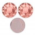 Strass Hotfix Swarovski mm. 4 Rose Peach x36