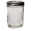 Vaso Mason Jar Ball 8 oz x1