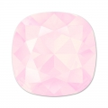 Cabochon Swarovski 4470 mm. 10 Crystal Powder Rose