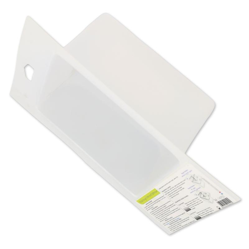 Stampo quadrato 120x120 mm per candele da interno o da esterno x1 perles co - Candele per esterno ...