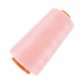 Rocchetto Filo da cucito poliestere Very Light Rose n°202 x3000m