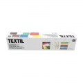 Set di pittura tessile Fashion 6 x 40 ml