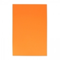 Foglio in mousse termoformabile 20x30cm Orange x1