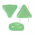 Khéops® by Puca® 6mm Pastel Light Peridot x10g