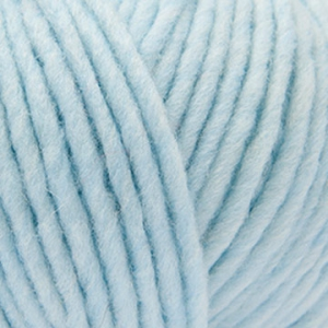 Lana Essentials Super Super Chunky Bleu Clair x100g