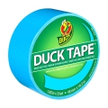 Adesivo Duck Tape  uni 48 mm Electric Blue x18m