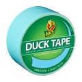 Adesivo Duck Tape  uni 48 mm Frozen Blue x18m