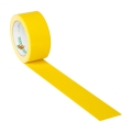 Adesivo Duck Tape  uni 48 mm Yellow x18m