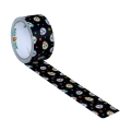 Adesivo Duck Tape fantasia 48 mm Sugar My Skull x9m