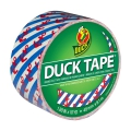 Adesivo Duck Tape fantasia 48 mm Hanker for and Anchor x9m