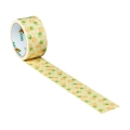 Adesivo Duck Tape fantasia 48 mm Pineapple delight x9m