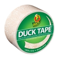 Adesivo Duck Tape fantasia 48 mm Natural Lace x9m