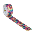 Adesivo Duck Tape fantasia 48 mm Love Tie Dye x9m