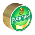 Adesivo Duck Tape metallizzato 48 mm Gold x9m