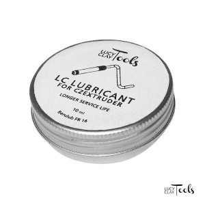 Lubricant Lucy Clay Tools - Lubrificante per CZ Extruder