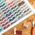 Bead Storage Tray - Vassoio per perline