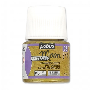 Pittura Fantasy Moon Oro (n°32) x45ml
