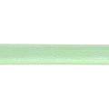 Laccetto cuoio doppio mm. 3 Light Green Metallic xm.1