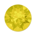 Cabochon Swarovski 1088 mm. 8 Yellow Opal x1
