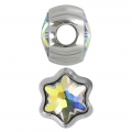 BeCharmed Pavé Swarovski 81961 mm. 13.5 Crystal AB x1