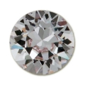 Cabochon Swarovski 1088 mm. 2.2 Black Diamond x50