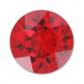 Cabochon Swarovski 1088 mm. 2.2 Light Siam x50