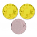 Strass Hotfix Swarovski mm. 4 Yellow Opal x36