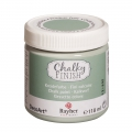 Pittura craie Chalky Finish Verde menta (n°408) x118ml