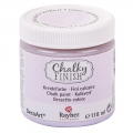 Pittura craie Chalky Finish Rosa cenere (n°270) x118ml