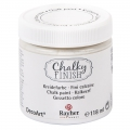 Pittura craie Chalky Finish Bianco (n°102) x118ml