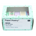 Set nastri adesivi Paper Poetry Tropical Spring Flamant-5x10m