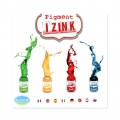 Inchiostro Créative Pigment Izink - Aladine