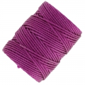 Filo C-Lon Tex 400 Bead Cord mm. 0,90 Raspberry x m. 35
