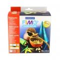 Pasta per modellare Fimo Air extra light 200g Carta pesta