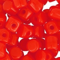 Minos® di Puca® 2.5x3 mm Red Coral x5g