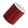 Filo Sonoko Nozue  Beading Thread mm. 0.20 Red x100 m