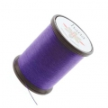 Filo Hana thread mm. 0.20 Violet x100 m