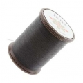 Filo Hana thread mm. 0.20 Black x100 m