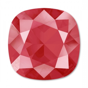 Cabochon Swarovski 4470 mm. 10 Crystal Royal Red
