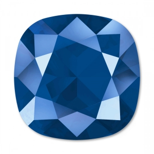 Cabochon Swarovski  4470 mm. 12 Crystal Royal Blue x1