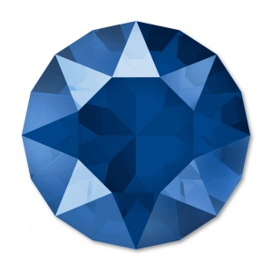 Cabochon Swarovski 1088 mm. 6 Crystal Royal Blue x1