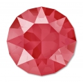 Cabochon Swarovski 1088 mm. 6 Crystal Royal Red x1