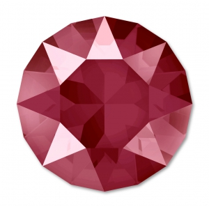 Cabochon Swarovski 1088 8 mm Crystal Dark Red x1