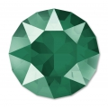 Cabochon Swarovski 1088 8 mm Crystal Royal Green x1