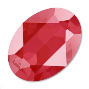 Cabochon Swarovski 4120 ovale mm. 18x13 Crystal Royal Red x1