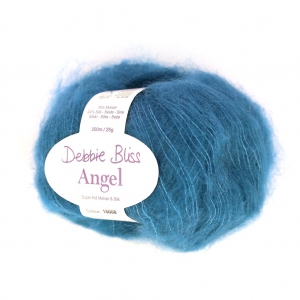 Lana Debbie Bliss Angel Denim (coloris 08) x25g