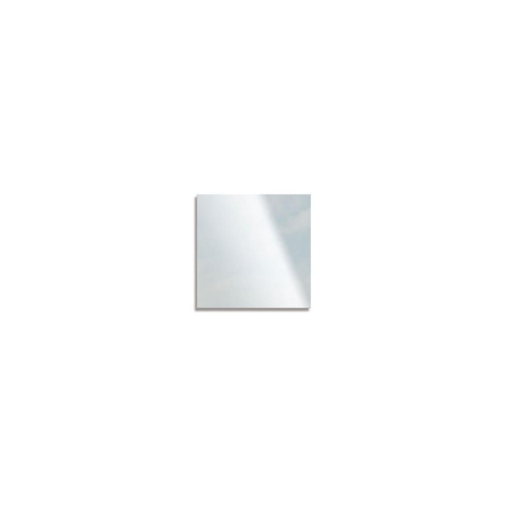Set Di 300 Mosaici Specchio Di Vetro Quadrato 10x10 Mm