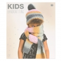 Kids Handknitting Rico N°04