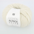 Lana Fashion Alpaca Dream Crema n°001 x 50g